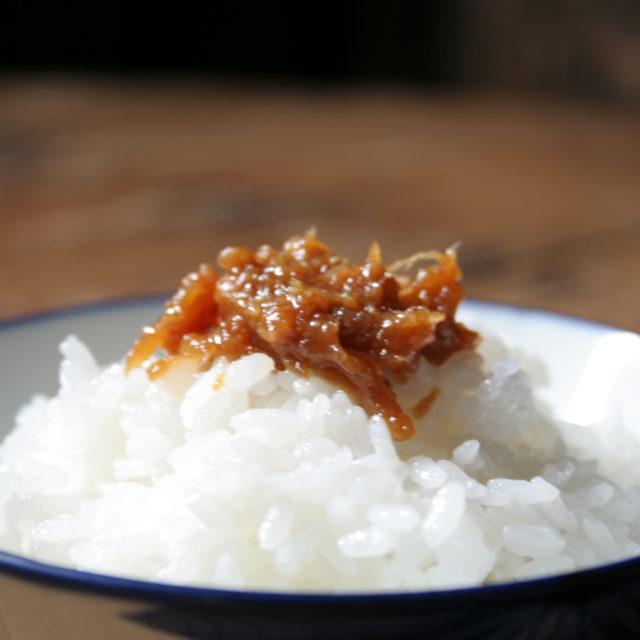 王朝肉味噌